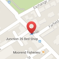 Junction 26 Beds in Cleckheaton